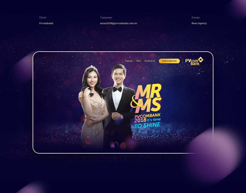 MR&MS PVCOMBANK
