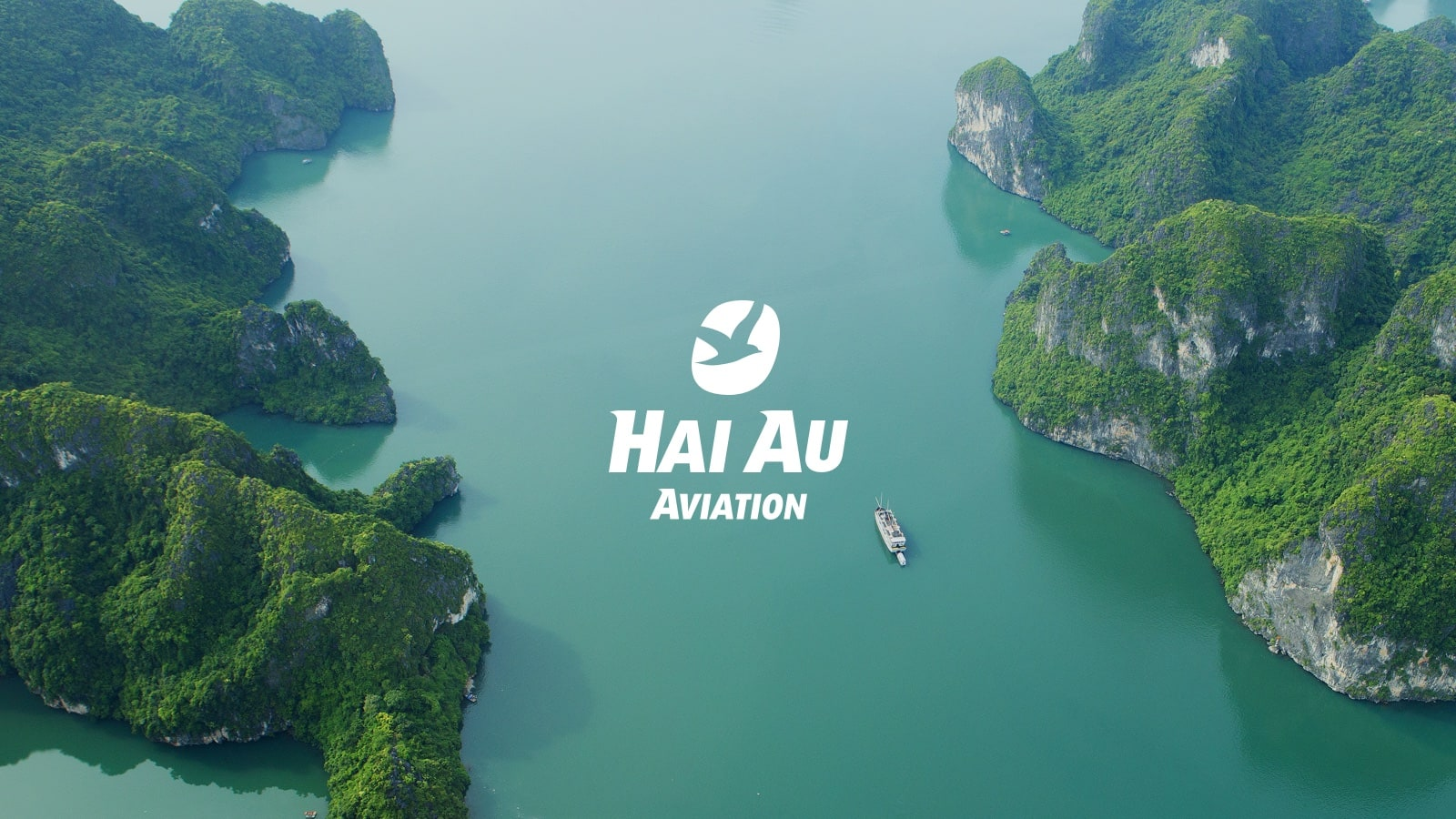 Hai Au Aviation Website