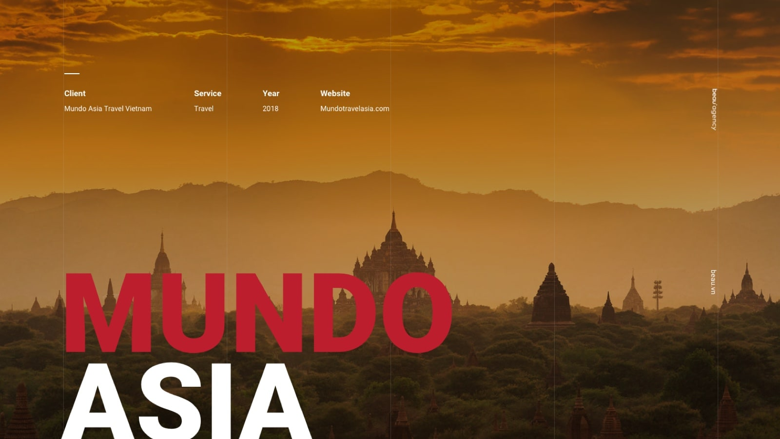 Mundo Asian Travel