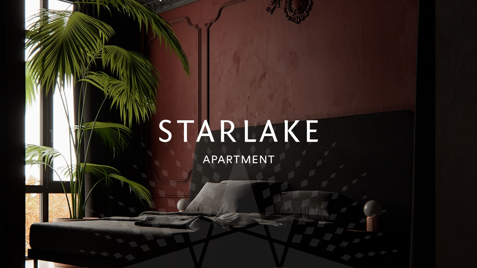 Starlake Apartment